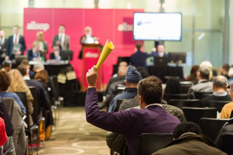 Property Auctions in West Yorkshire